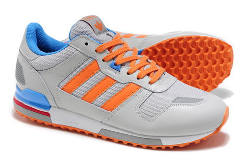 Adidas Zx 700 Mens Grey Orange Poland